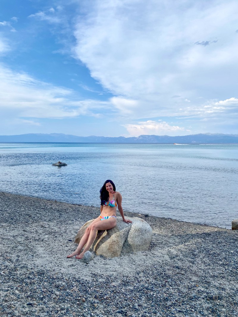 Lake Tahoe Travel Guide - Fun Places to Stay and Play in North Tahoe