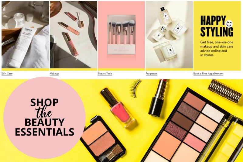 Nordstrom Anniversary Sale Beauty Essentials to Shop