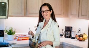 Amazon Live Stream – Healthy Cooking and Home Entertaining with Christina-Lauren Pollack