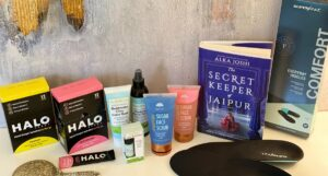 Summer Self-Care Products That Help You Beat The Heat