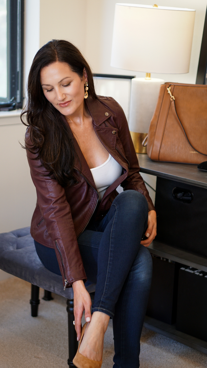 Easy Ways to Elevate Your Everyday Style with Fall Fashion Trends