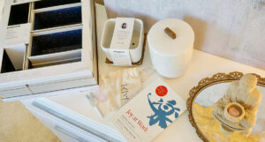 Marie Kondo is Sparking Joy with a New Netflix Show and Container Store Line